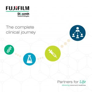 FUJIFILM Corporate CDMO Booklet