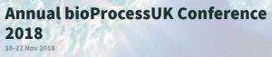 BioProcess UK Conference