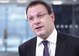 Mark Douglas, Head of Strategic Business Development at FUJIFILM Diosynth